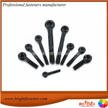 DIN444 High Quality Carbon Steel Eye Bolts
